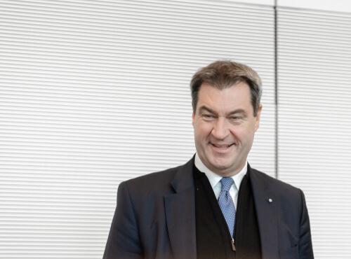 Bundestags-Vizepräsident attackiert Söder