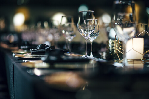 Weihnachtswunder im Landtag – Restaurant wird zur Kantine