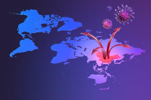 Ursprung des Coronavirus doch ein Laborunfall in China?