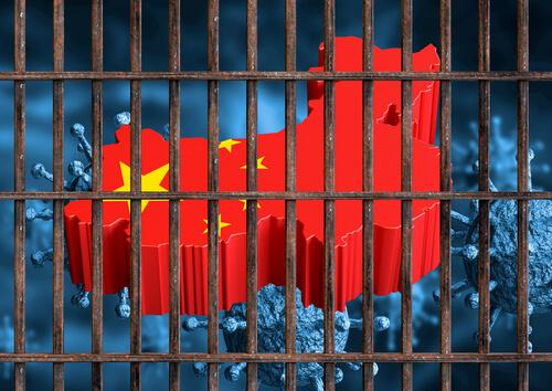 Der Lockdown – Chinas Werk und WHOs Beitrag - reitschuster.de