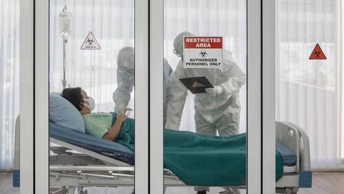 """""""Bis zu 85 Prozent der Covid-Todesfälle hätten verhindert werden können"""" – reitschuster.de"""