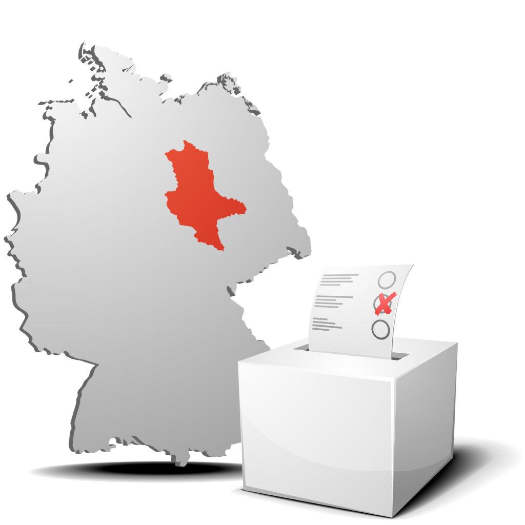 Sachsen-Anhalt: kleines Land – große Wirkung?