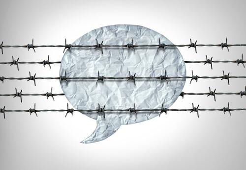 Zensur mit Siebenmeilenstiefeln: Jetzt bei LinkedIn