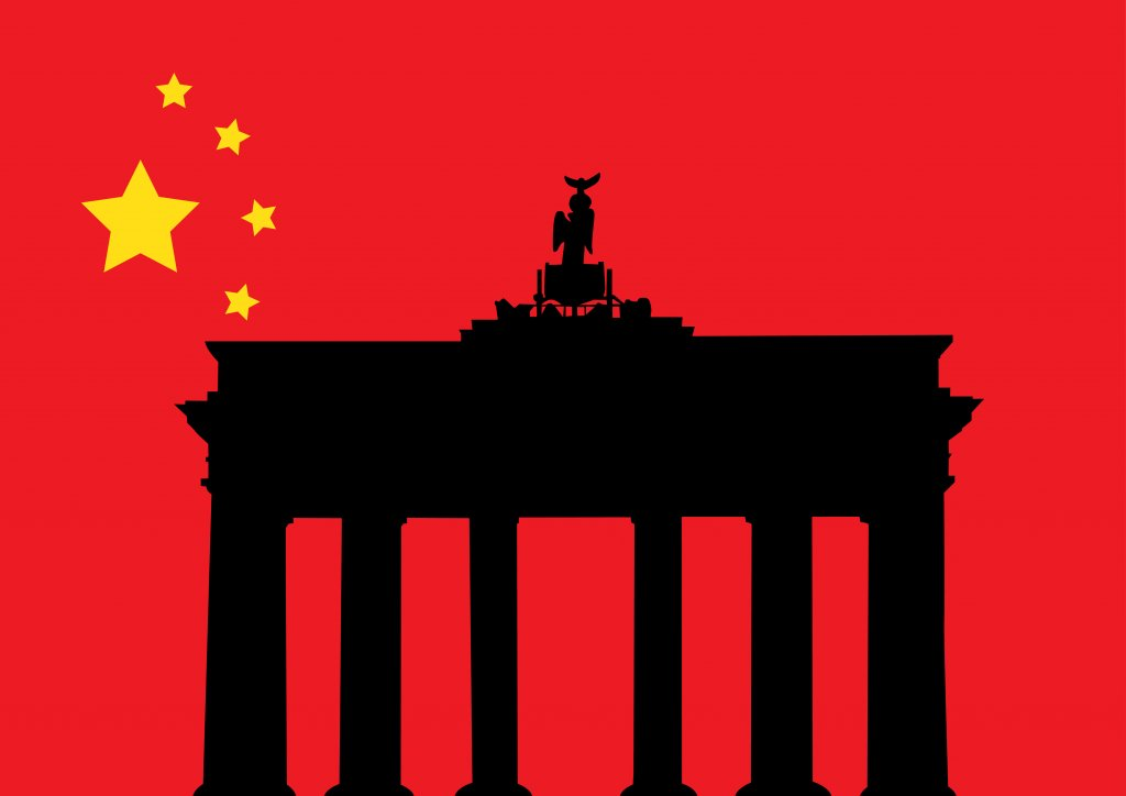 """China might win"""