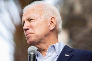 Joe Biden rutscht in Wählergunst massiv ab