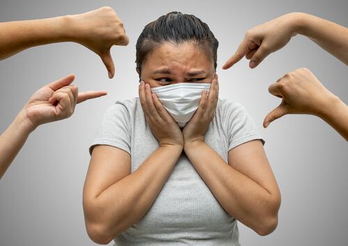 Ungeimpfte künftig an Maske erkennbar in Österreich