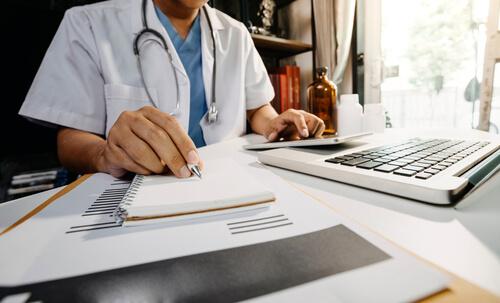 Hausarzt verweigert Impfung von Gesunden